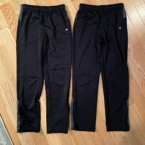 Athletic Pants Lot Large 14-16